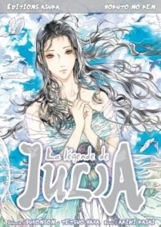 Hokuto no Ken – La légende de Julia OAV (2007) VF