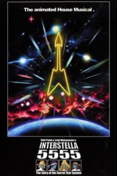 Interstella 5555: The 5tory of the 5ecret 5tar 5ystem (2003) VF