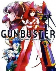Gunbuster: The Movie (2006)
