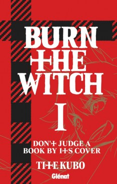 Burn the Witch VF