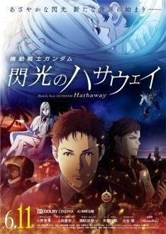 Mobile Suit Gundam: Hathaway (2021) VF