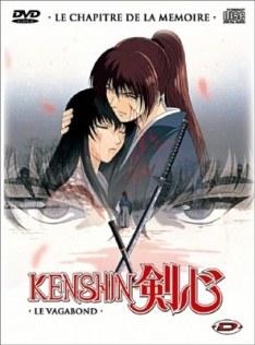 Kenshin le Vagabond : Le chapitre de la mémoire (1999) VF