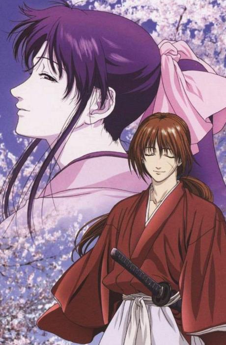Samurai X: Reflection OVA – VF