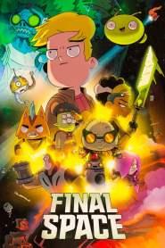 Final Space Saison 3 VF