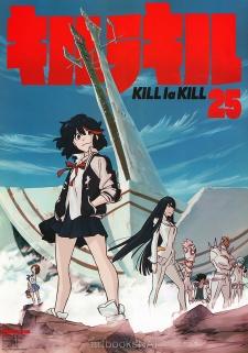 Kill la Kill OAV VF